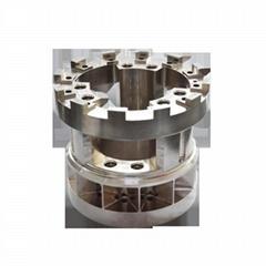 advanced oem customized factory aluminum casting