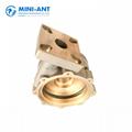 Diaphragm Pump Spare Part Brass Blade Pump blades