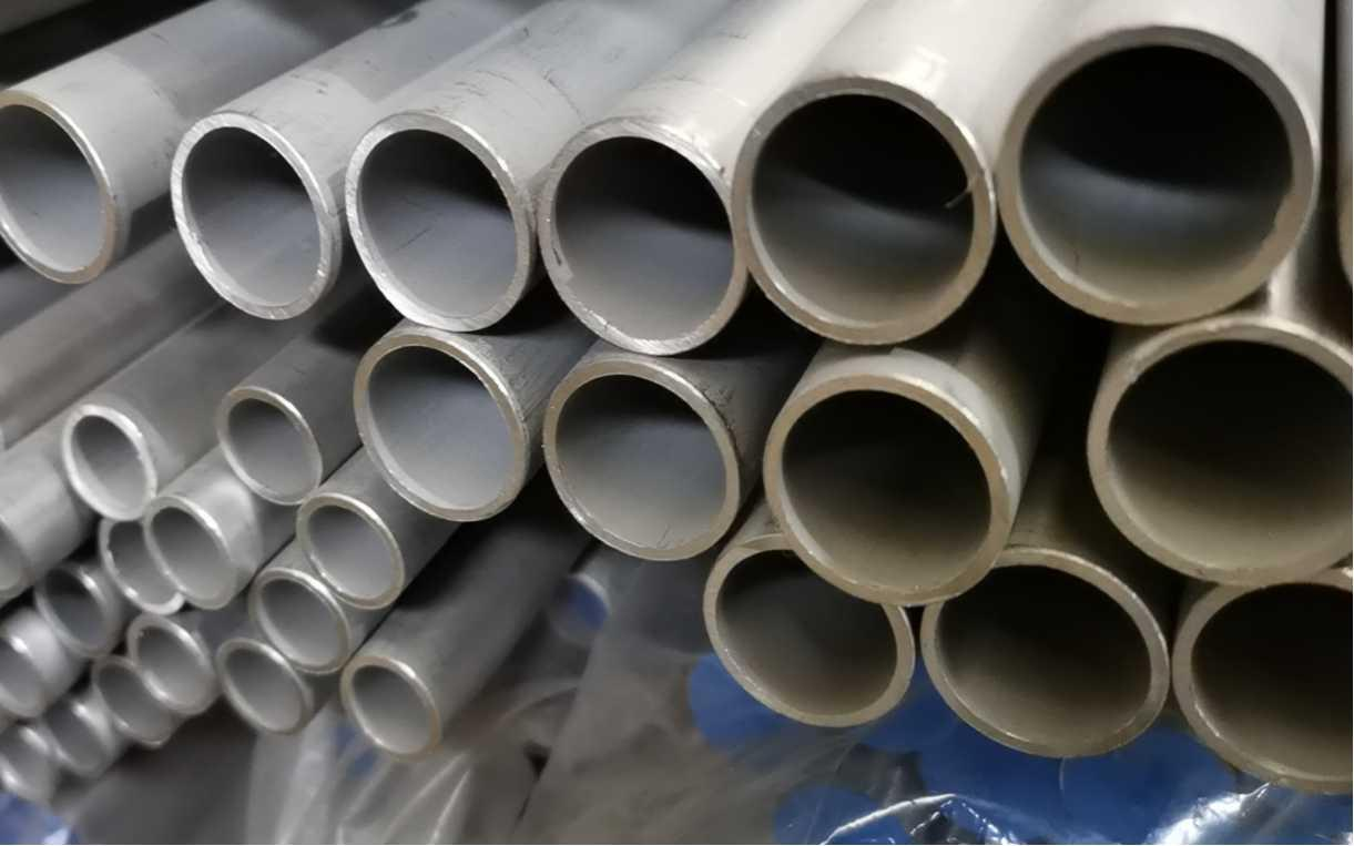 austenitic stainless steel seamless pipe tube 1