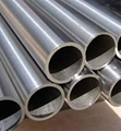 Boiler A213 Stainless Seamless Steel Tube 304 Stainless Steel Tubing Annealed Pi 1