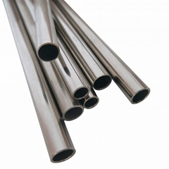 TP321 ASTM A213 Stainless Steel Seamless Tube Water Heater Gas Heat Exchanger