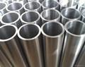 Water Heat Exchanger Tube SS304 Seamless Tube Plain Ends Boiler Tube