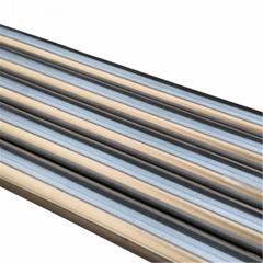 TP304/316L Stainless Steel Seamless Tube  Boilers Water Tube Boiler tube