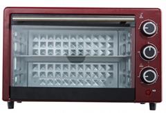 20L oven