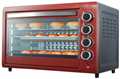 38L toaster oven