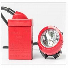 榆次勁貝KL5LM(C)頭戴式礦用本安型礦燈