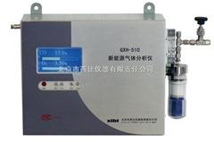 新能源氣體分析儀