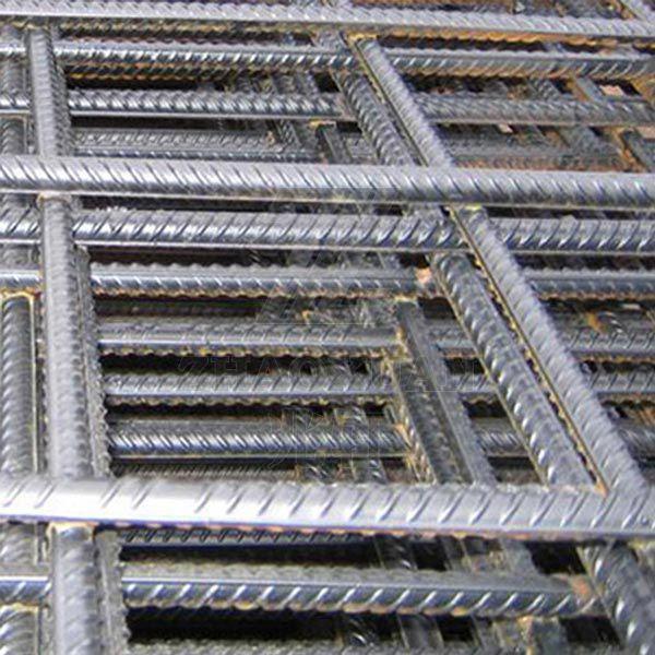 XLS-02 Reinforced Welded Wire Mesh Panels