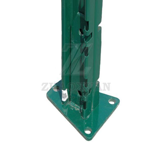XLFP-01 H Shape Post