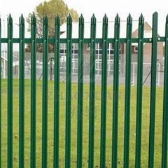 XLF-13 Palisade Fence