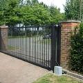 XLF-03 Sliding Gate