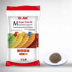 Dr Aid NPK 10-10-40 Factory Low Price Fruit And Flower Sulfur Organic Fertilizer