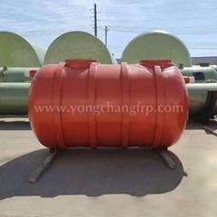 Fiberglass Septic Tank   fiberglass storage tank distributor
