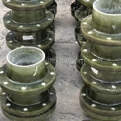 Yongchang FRP Flange   frp pipe fittings For sale
