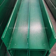 Carbon Steel  Glass Fiber Reinforced Plastic Composite Cable Tray