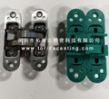 Dark hinge, stainless steel precision casting ,To map customized processing