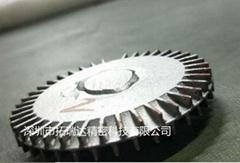 深圳不鏽鋼鑄造件加工-精密鑄造