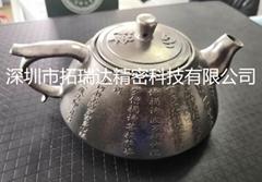 SUS316不鏽鋼精密鑄造-全硅溶膠熔模鑄造