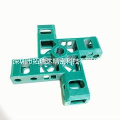 輪轂不鏽鋼鑄造-深圳精密鑄造件