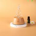 Chrismas tree shape aroma nebulzier with