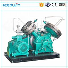 氣體隔膜壓縮機