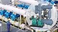 Special gas booster Compressor API Standard 618 Oil Free Reciprocating Fuel Gas