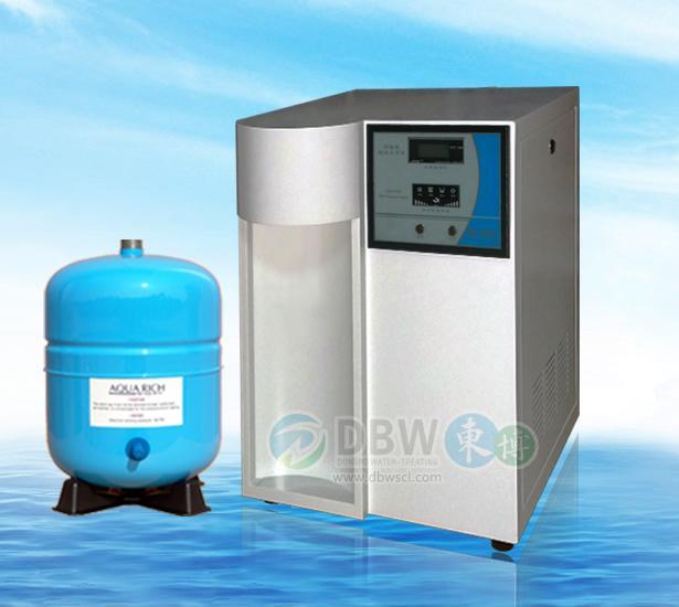 实验室超纯水设备成都奥迈厂家直销 1