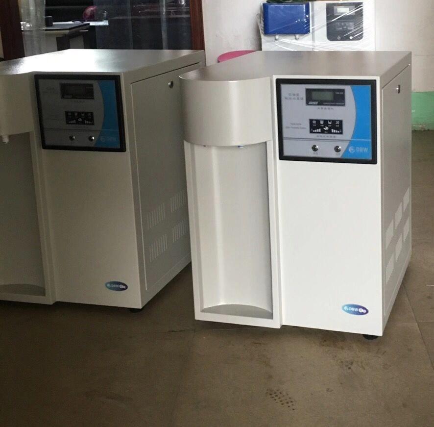 实验室去离子水机销售 奥迈实验室超纯水机 1
