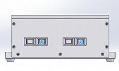 中旗光電SFP光模塊高低溫測試盒