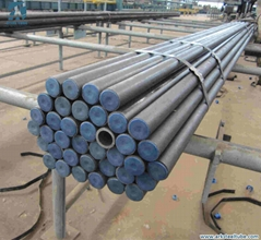 ASTM A179 A192 Seamless Carbon Steel Heat Exchanger Tubes and Condenser Tubes