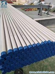 Boiler Steel Tube ASME SA179 SA192 SA210 SA213 SA335 Heat Exchanger Pipe Tubes