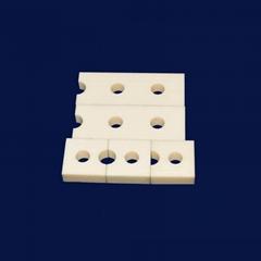 High purity 997 Alumina Ceramic substrate sheet insulating