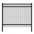 Ornamental Iron Fence American Fence