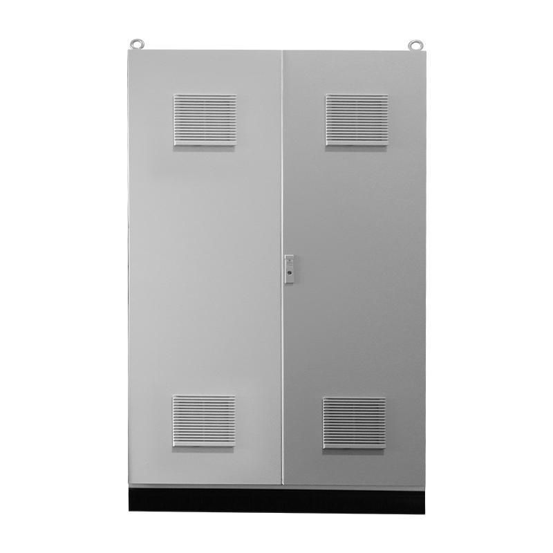 銳滬電氣仿威圖機櫃 2