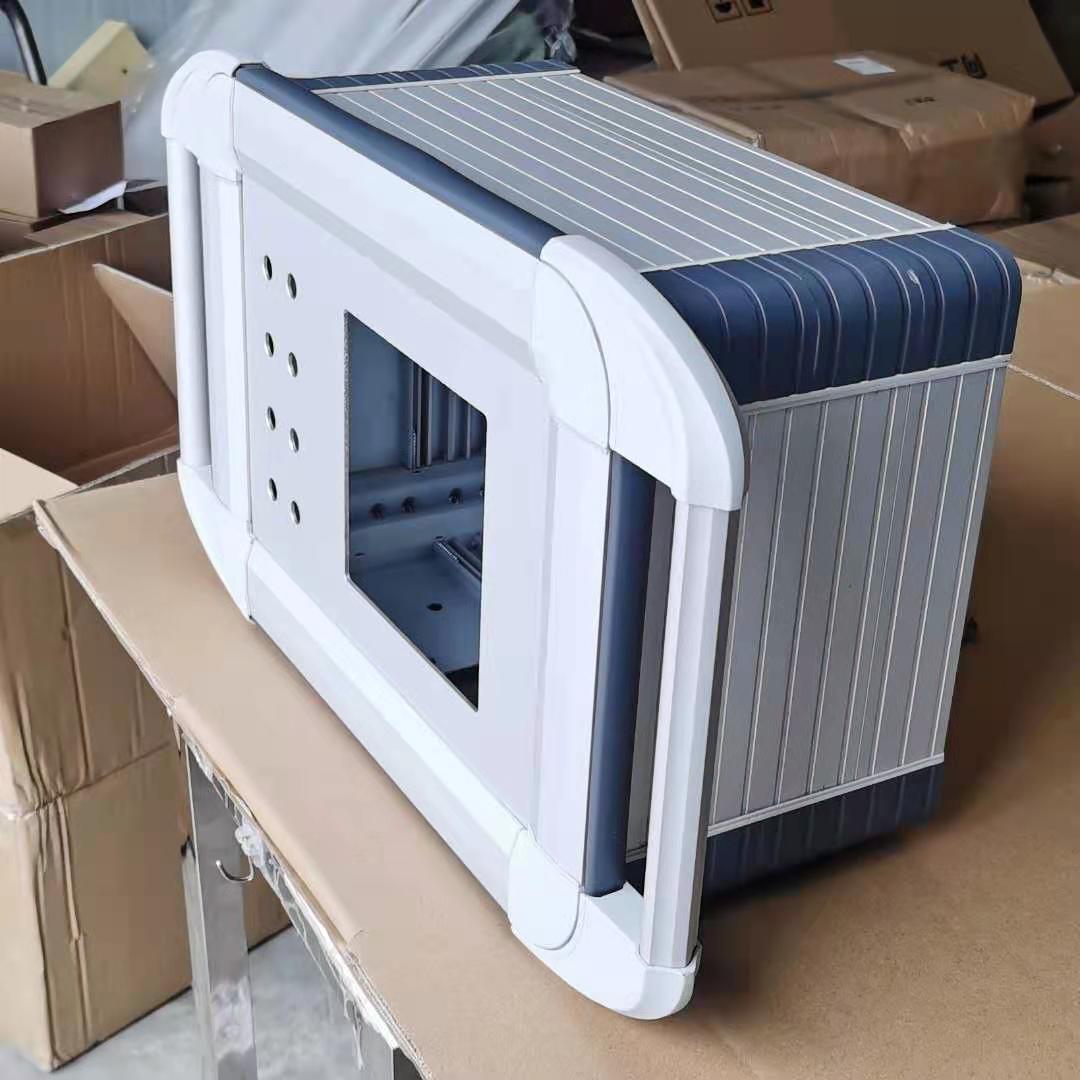 銳滬電氣立柱式操作箱 2