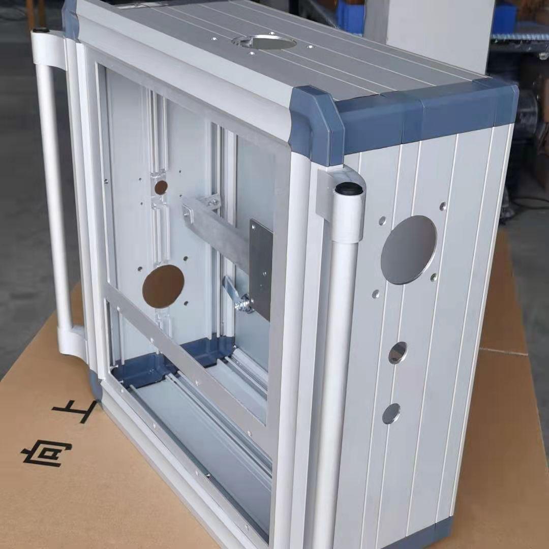 銳滬電氣立柱式操作箱 4