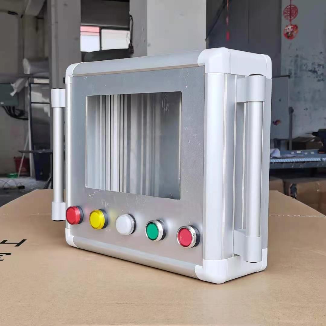 銳滬電氣立柱式操作箱 5