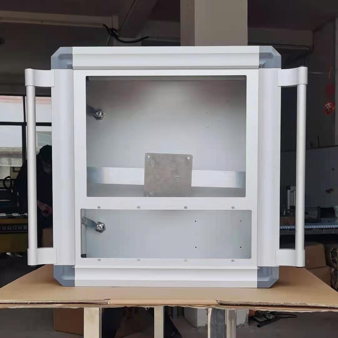 銳滬電氣立柱式操作箱 1