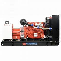 华全里卡多低价柴油发电机组400千瓦发电机