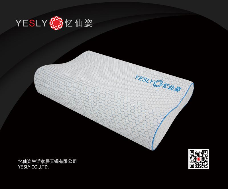Two-way Pillow for Cervical Spine Protection 1