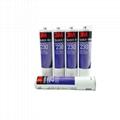 3M TS230白色熱固型聚氨酯膠粘劑 高強度粘接塑料玻璃膠水 4