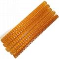 3M 3779Q高強度環氧樹脂熱熔膠條 包裝製造電子工業用熱熔膠棒 5