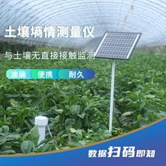 管式土壤水分测量仪
