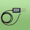土壤温湿度电导率盐分氮磷钾传感器 2