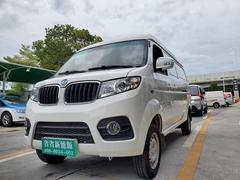 深圳電動麵包車