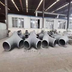 供貨深圳大型鑄鋼件鋼結構節點