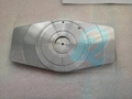 DISCO各类型号工作盘微孔陶瓷盘清洗盘金属盘切割盘可依图定制 2