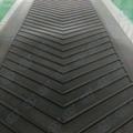 Pattern Conveyor Belt   chevron conveyor