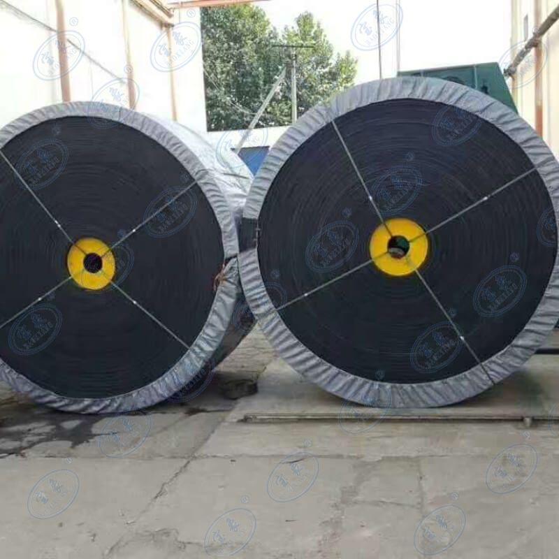 Acid-alkali Resistant Conveyor Belt   conveyor belt wholesaler  2