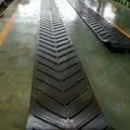 Oil Resistant Fabric Conveyor Belt   oil